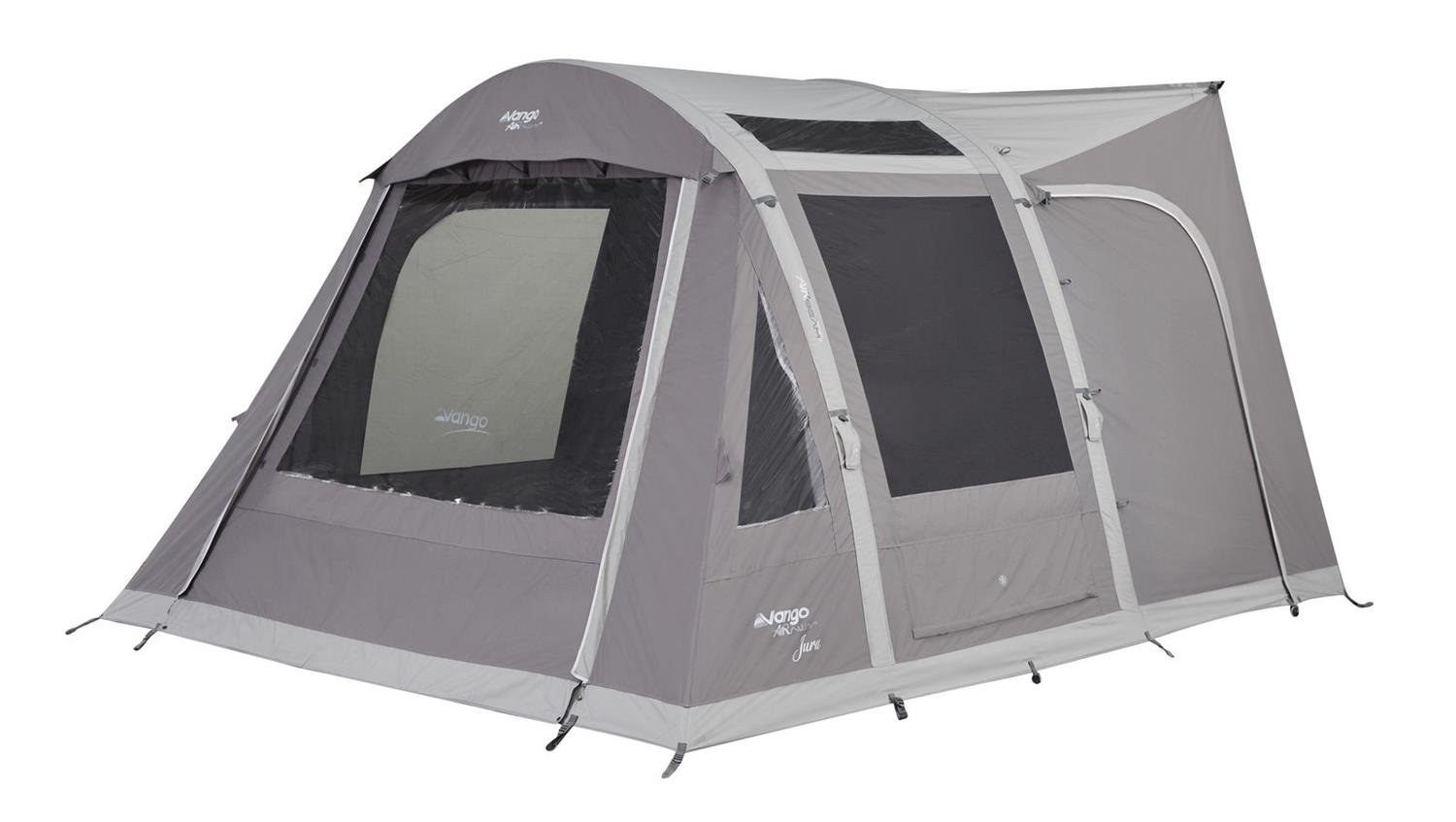 The Vango Jura Air Awning.