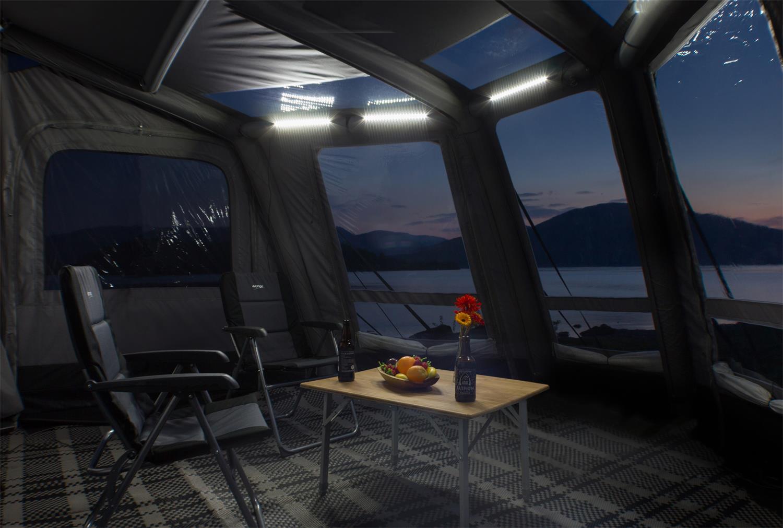 Vango SunBeam Flexi Light 4m.