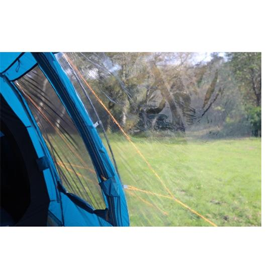 Vango Aether 600XL Poled Family Tent (2021) image 12