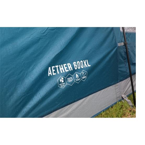 Vango Aether 600XL Poled Family Tent (2021) image 14