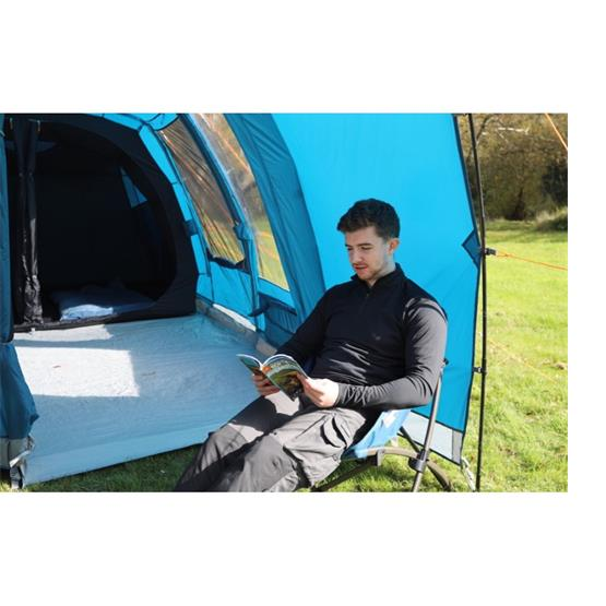 Vango Aether 600XL Poled Family Tent (2021) image 10
