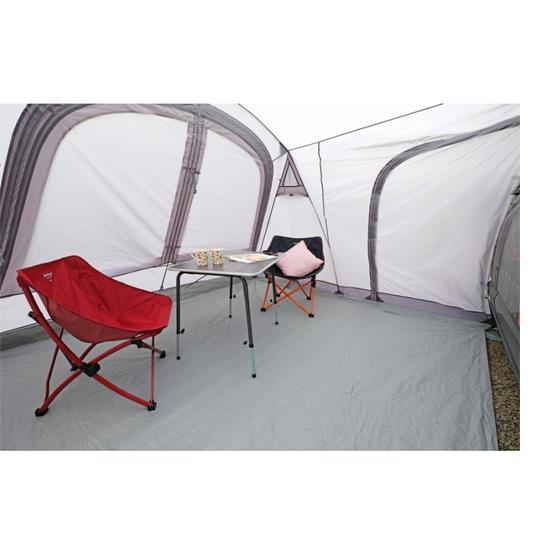 Vango Birch 80 Steel Frame Camping Table 2019 image 2