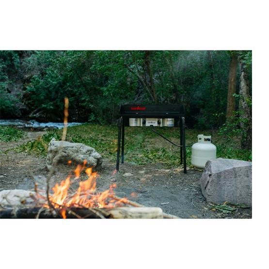 Vango Camp Chef Explorer 2X Camping Stove / Hob image 3