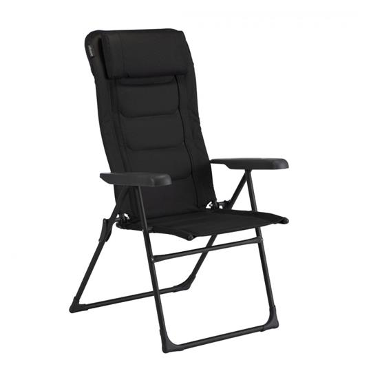 Vango Hampton DLX Camping Chair - Duoweave/Excalibur