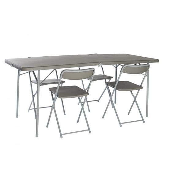 Vango Orchard XL 182 Table and Chair Set