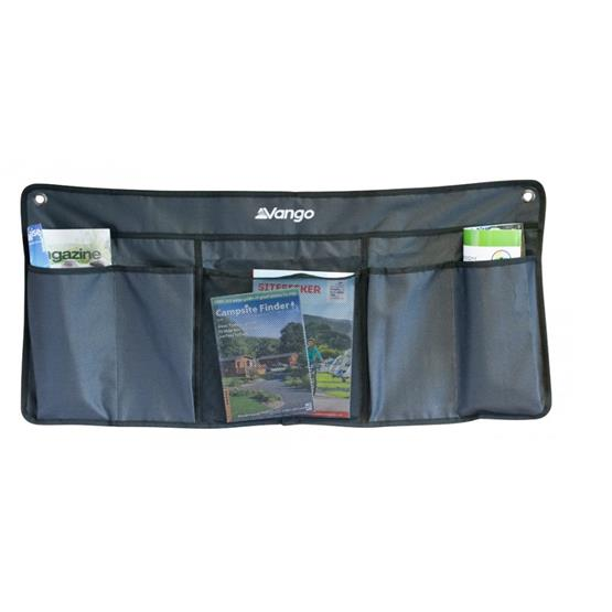 Vango Sky Storage 5 Pocket Organiser