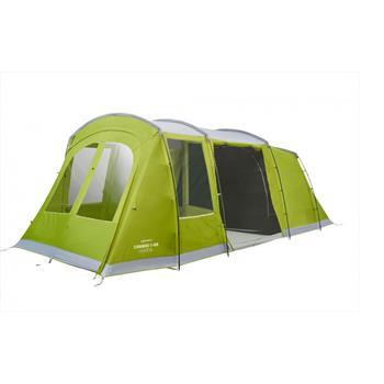 Vango Stargrove II 450 Poled Family Tent (2021)