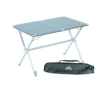 VIA MONDO SLATTED TABLE LARGE 140X81X70