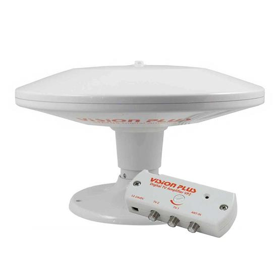 Vision Plus Status 350 Omni-Directional Antenna