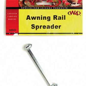 W4 awning rail spreader