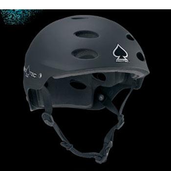 Protec Ace Water Helmet Medium (Matt Black)