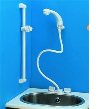 Whale Elegance Shower/Mixer Combo Tap
