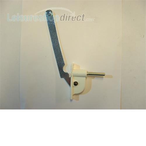 Winding Gear Arm for Fiamma 28 Vent