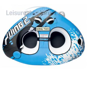 Connelly Wing Two Towable Tube - 2011 Model watersports
