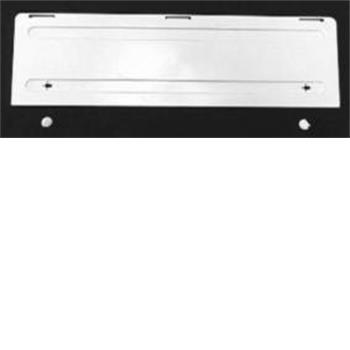 Winter cover bottom for LS200/LS500  vent - white