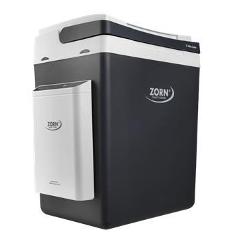 Zorn Z32 Lithium-Ion Battery Akku Coolbox (12/230V)