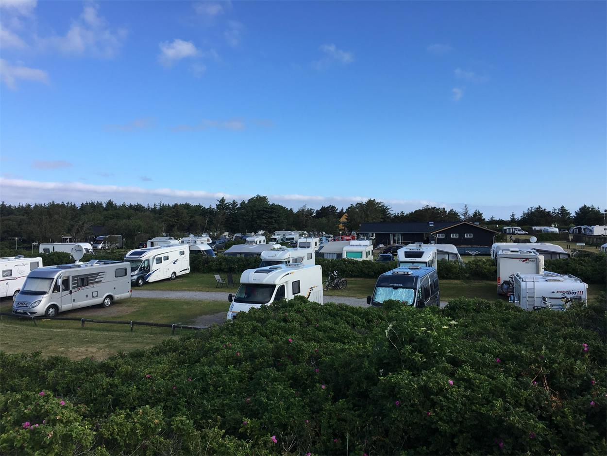 Popular Caravan Rallies in the UK