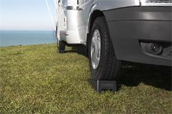 How to Level Your Caravan or Motorhome