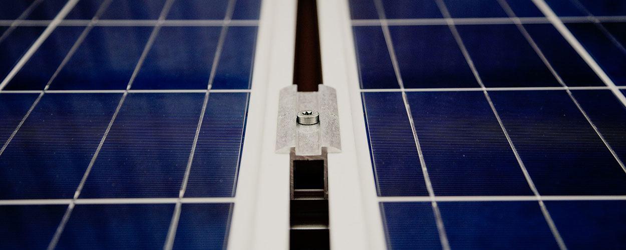 Caravan ~~~ Motorhome Solar Panels