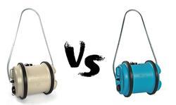 Aquaroll vs Aquaroll Economy