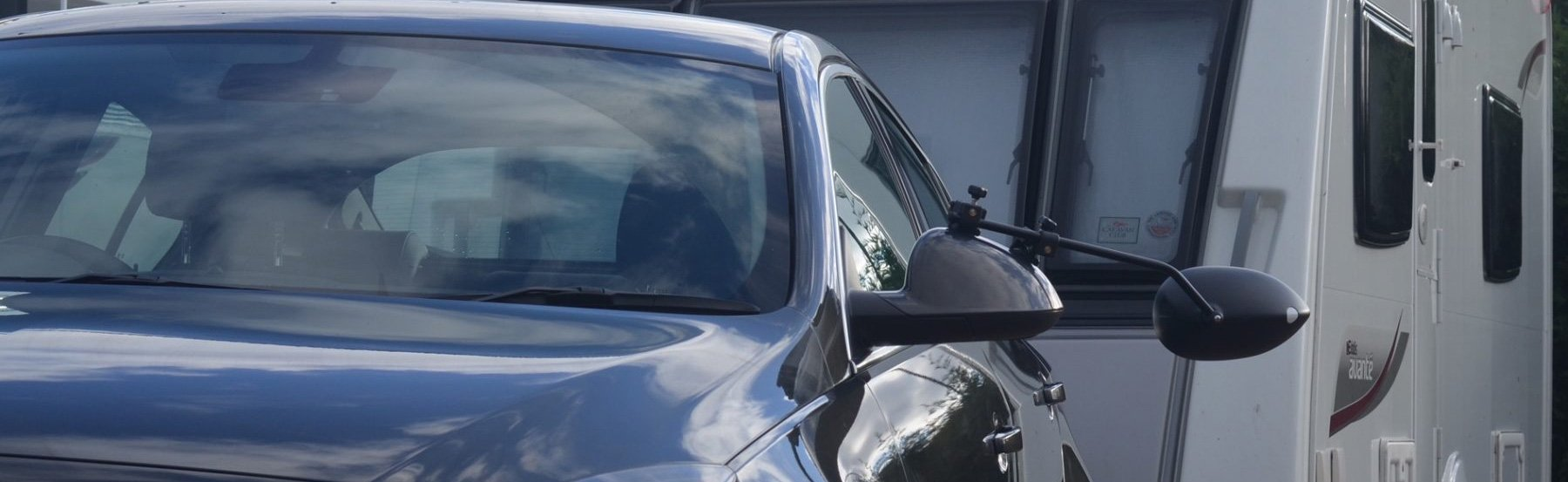 Best Towing Mirrors