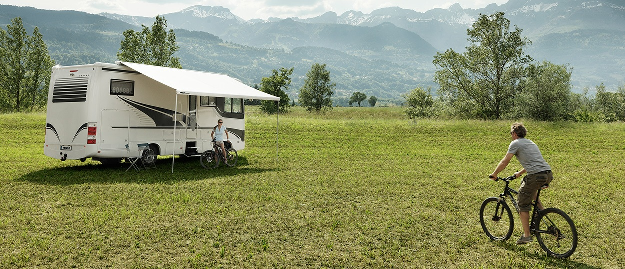 Essential accessories for your RV