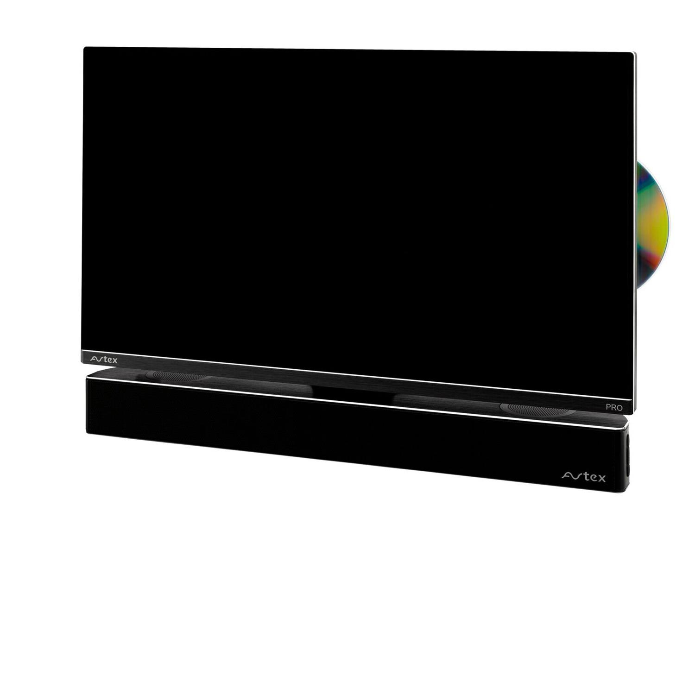 Avtex TV with 12V/24V Soundbar