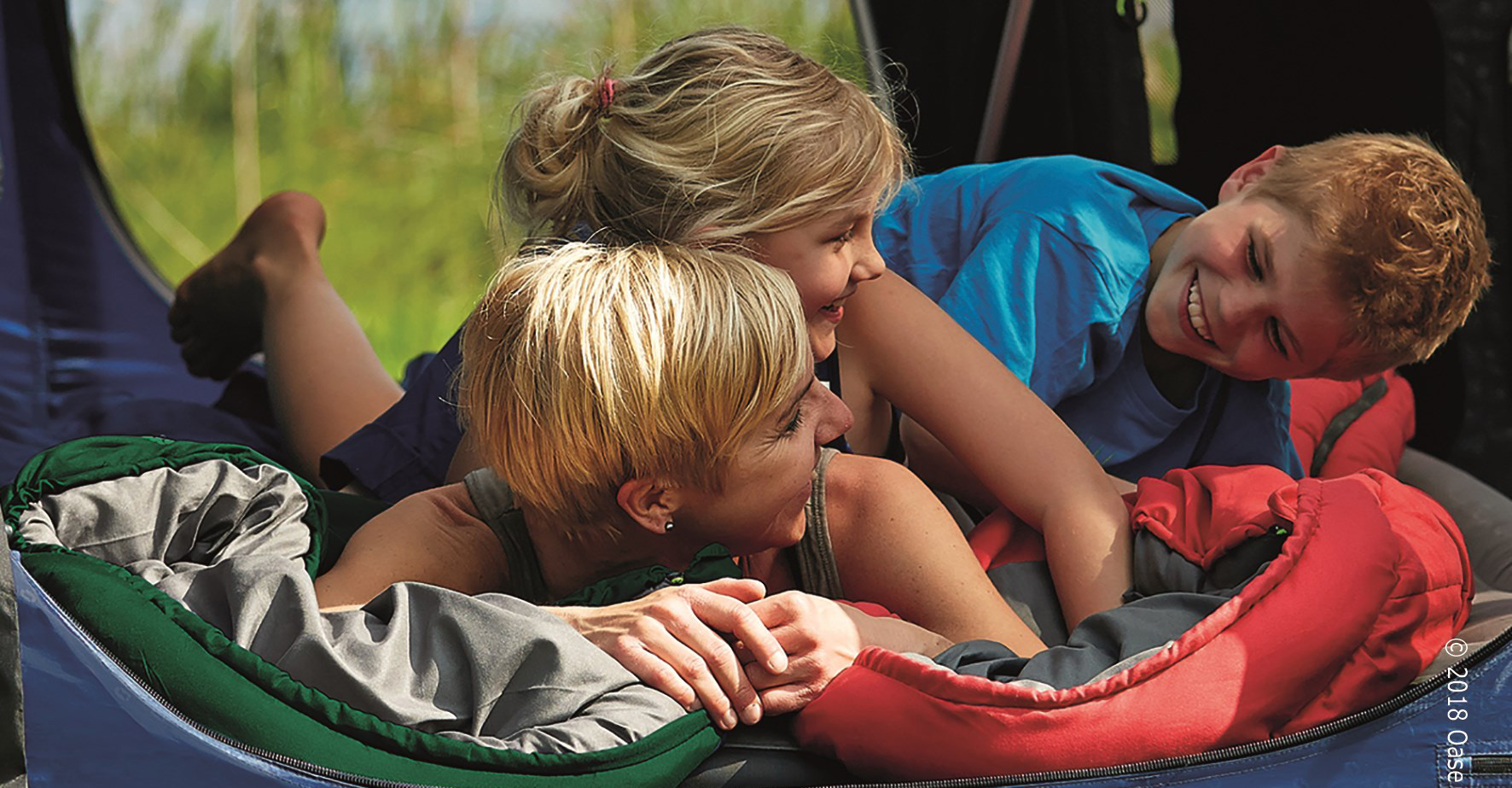 The best sleeping bags in the UK - Everything You Need to Know About Sleeping Bags