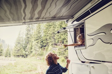 Caravan & Motorhome Windows