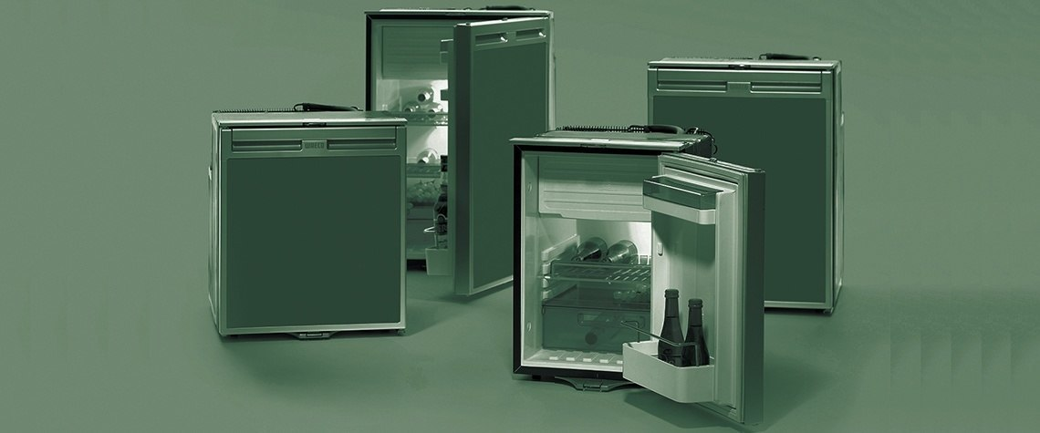 Dometic, Thetford & Waeco Fridges