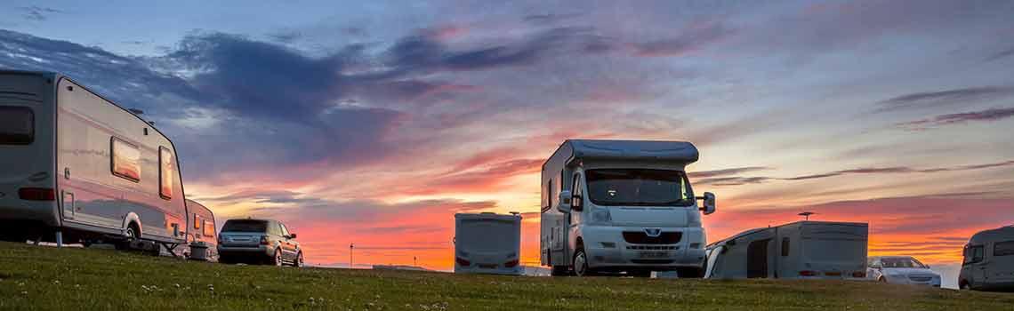 Caravan Accessories Shop | Leisureshopdirect