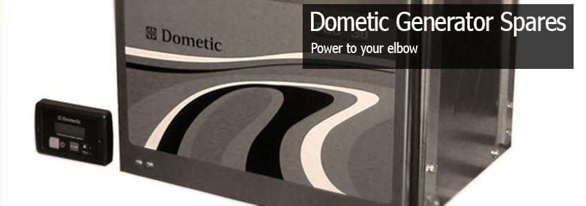 Dometic Generator Spare Parts | Leisureshopdirect