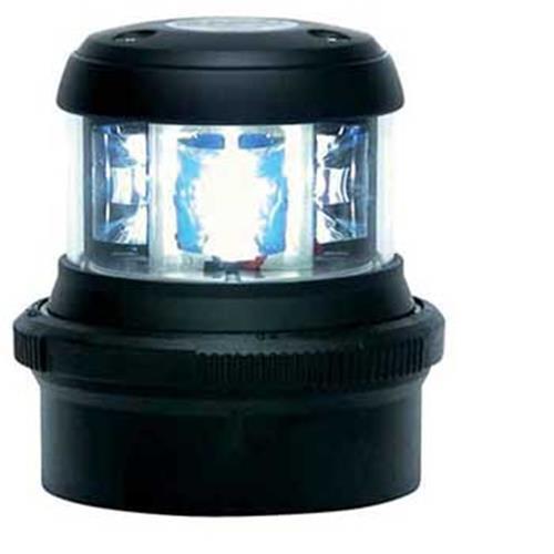 aqua signal series 32 led navigation lights leisureshopdirect. Black Bedroom Furniture Sets. Home Design Ideas