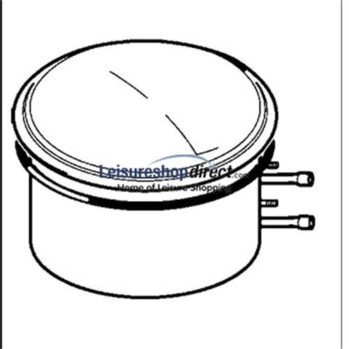 truma water tank ultra store 10l truma code. Black Bedroom Furniture Sets. Home Design Ideas