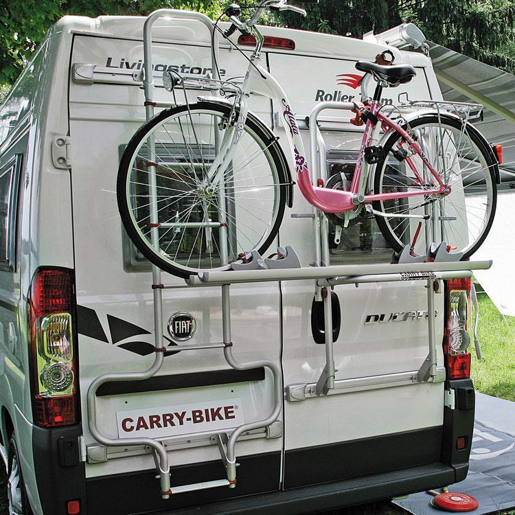 fiamma carry bike 200 dj van bicycle carrier leisureshopdirect. Black Bedroom Furniture Sets. Home Design Ideas