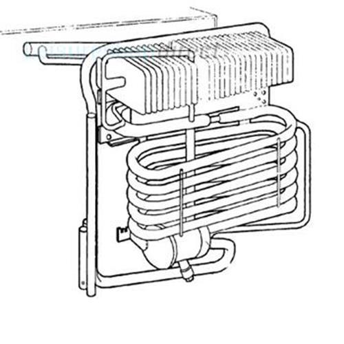dometic unit dometic rm122 refrigerator spare parts. Black Bedroom Furniture Sets. Home Design Ideas
