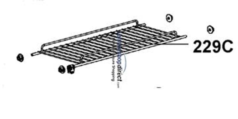 Electrolux Caravan Fridge Instructions