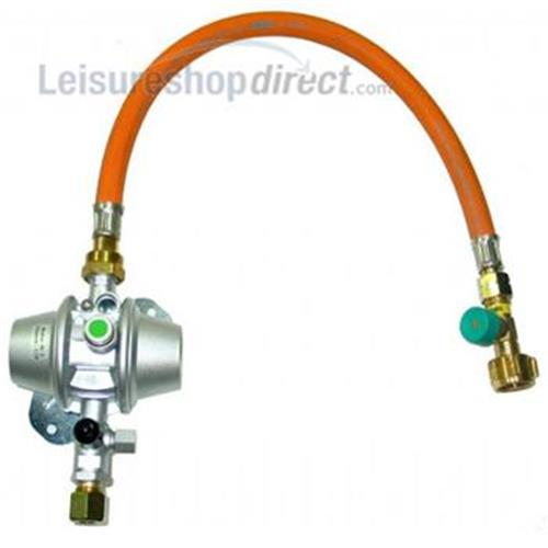 Drive Safe Gas Regulators Truma Leisureshopdirect