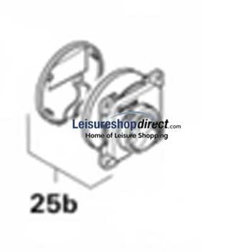 truma ultrastore control panel series 3