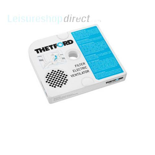 thetford cassette toilet instructions