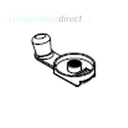 dometic heki 3    3plus crank  handle with assembly parts