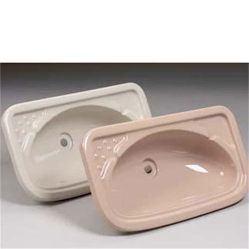 Vanity Bowl - Beige (508mmx286mm) Caravan Vanity Sink Bowls ...