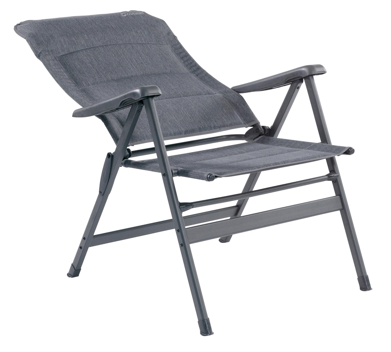 For camping motorhome Outwell Trenton Chair caravan