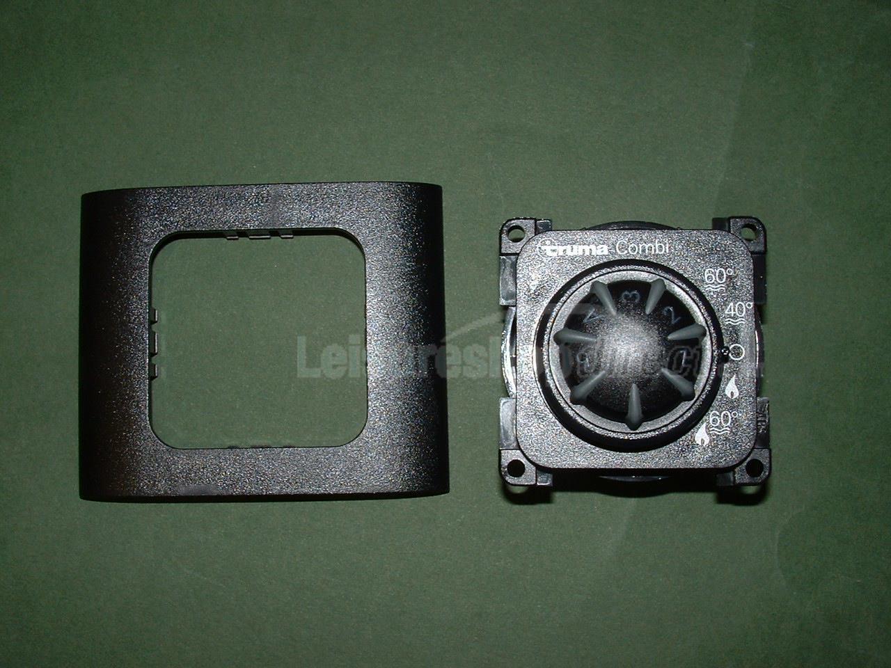 Truma Combi Control Panel 36010 01 Now 36011 Heaters Caravan Heater Wiring Diagram Image 1