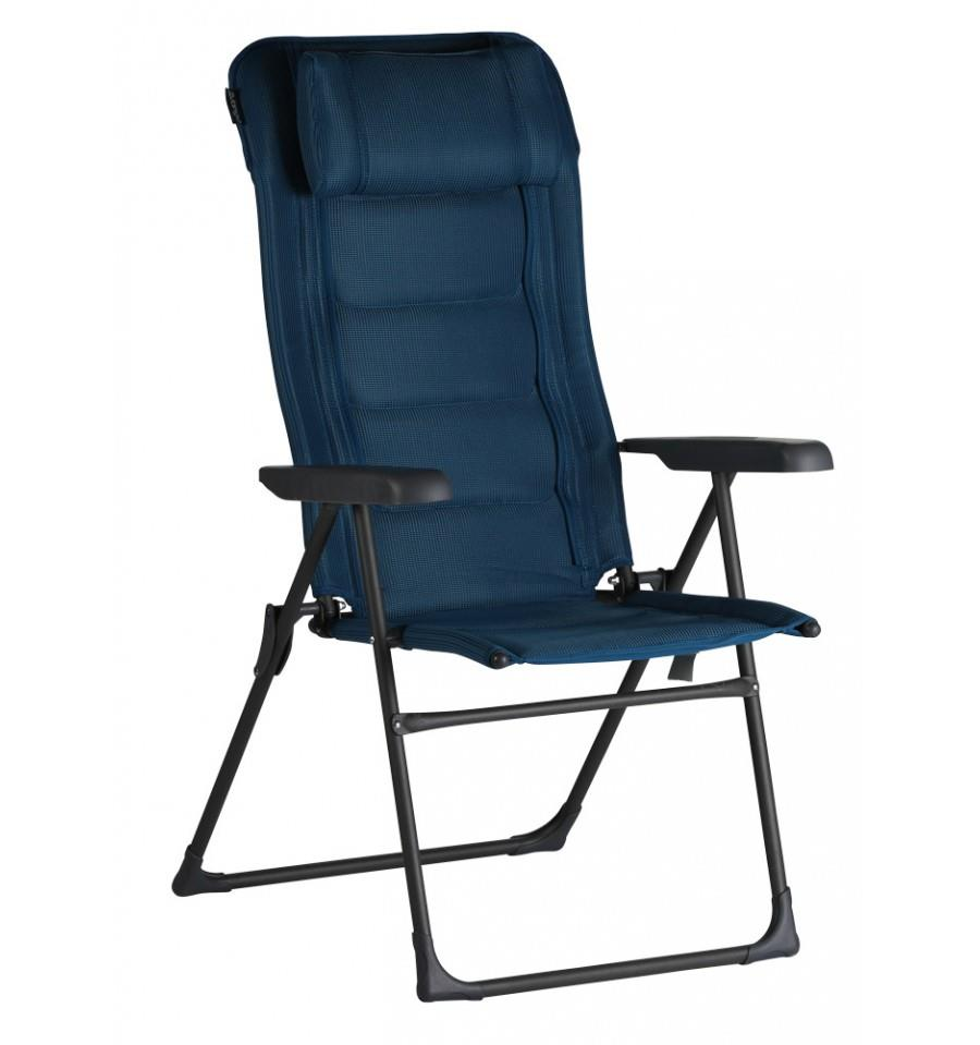 Vango Dune Camping Chair Granite