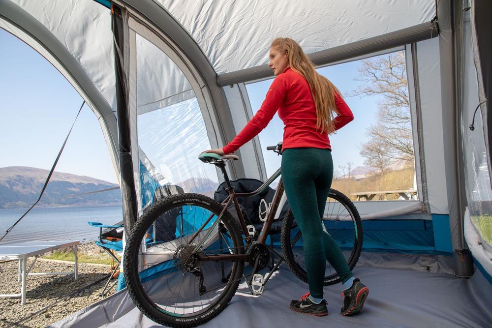 Vango Magra VW Camper Awning | Leisureshopdirect