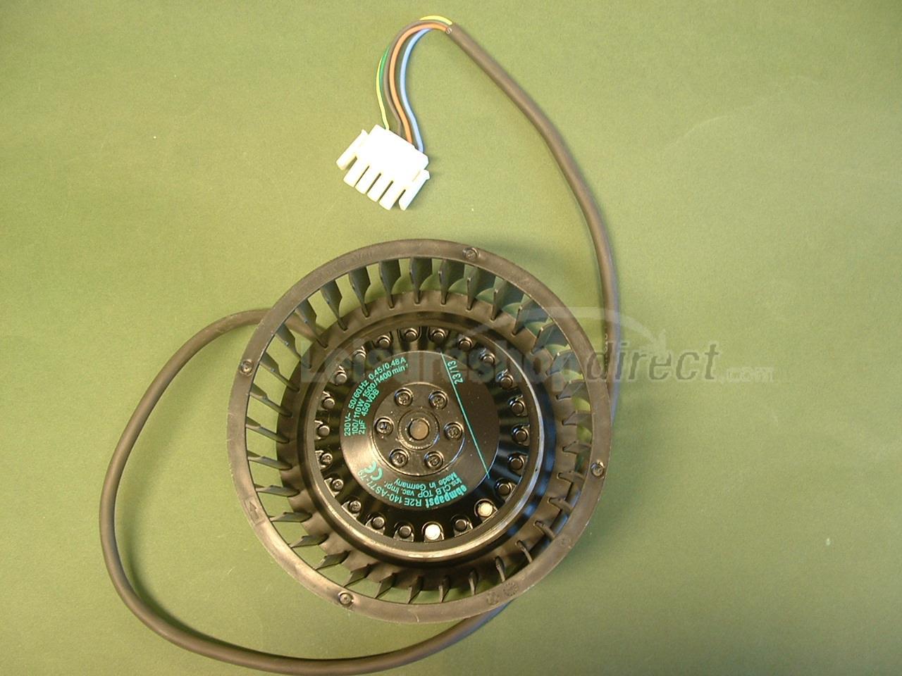 Ventilator Rear Evaporator For Dometic Fj1100 Air Conditioner Wiring Diagram Image 1
