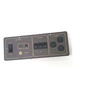 Zig Marque 1 Control Panel
