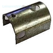 Alko Hitch Packing Piece 45mm