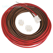 Efoy extension power lead 8mtr